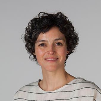 Tamar van Raalten, klinisch psycholoog
