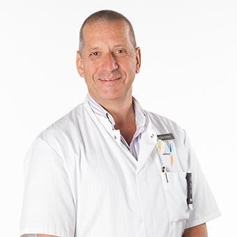 Kolonel-arts drs.  van der  Krans