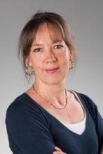 Foto van Dr. M.J.E. van Zandvoort ()