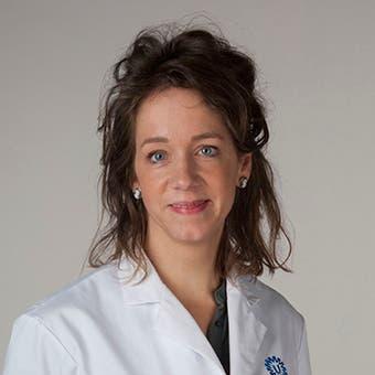 Dr. H.B. (Heleen) van der Zwaan