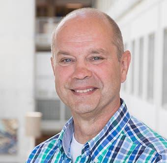Tim van Nesselrooij, verpleegkundig specialist GGZ