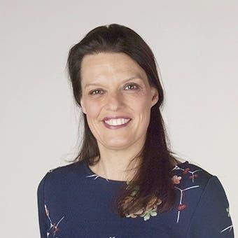 Esther Kelders