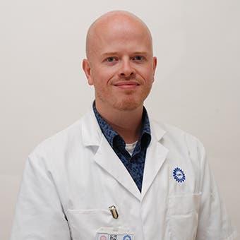 Dr.   Westerink