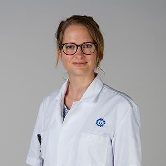 Janine Deddens