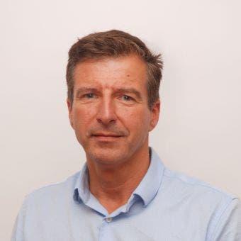 Rob van Ojen, psychiater