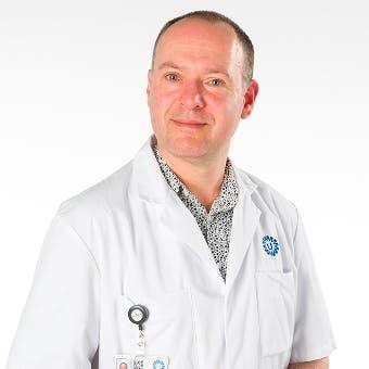 Drs.  van der  Smagt