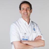 Prof. dr.   Gaillard