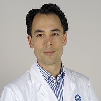 Dr. M.I.F.J. (Marish) Oerlemans