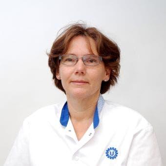 Drs.   Visser- de Heus
