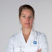 Dr.  van Egmond