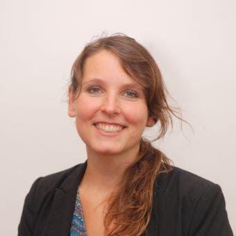 Fleur Wever, verpleegkundig specialist GGZ