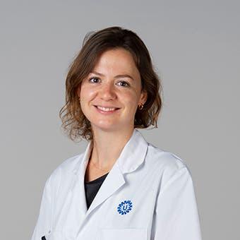 Dr. Lena Bosch
