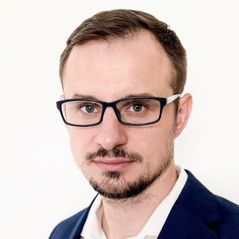 Przemysław Śnioszek