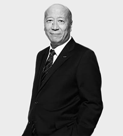 Tadashi Ishii, Chairman, Dentsu Inc.