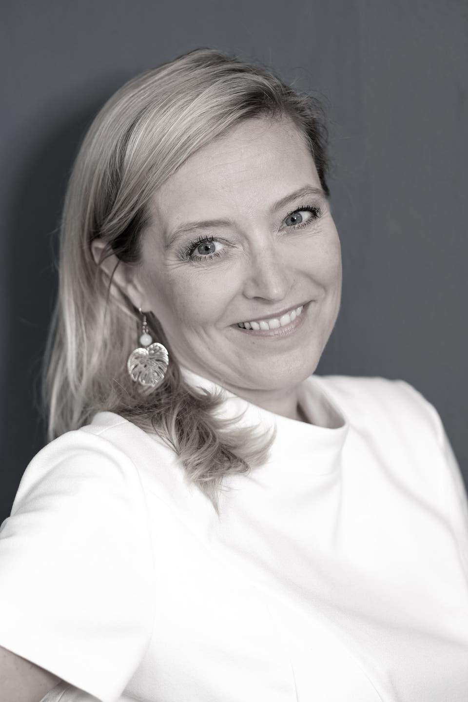 Claudia Löwenstein, CFO, dentsu austria