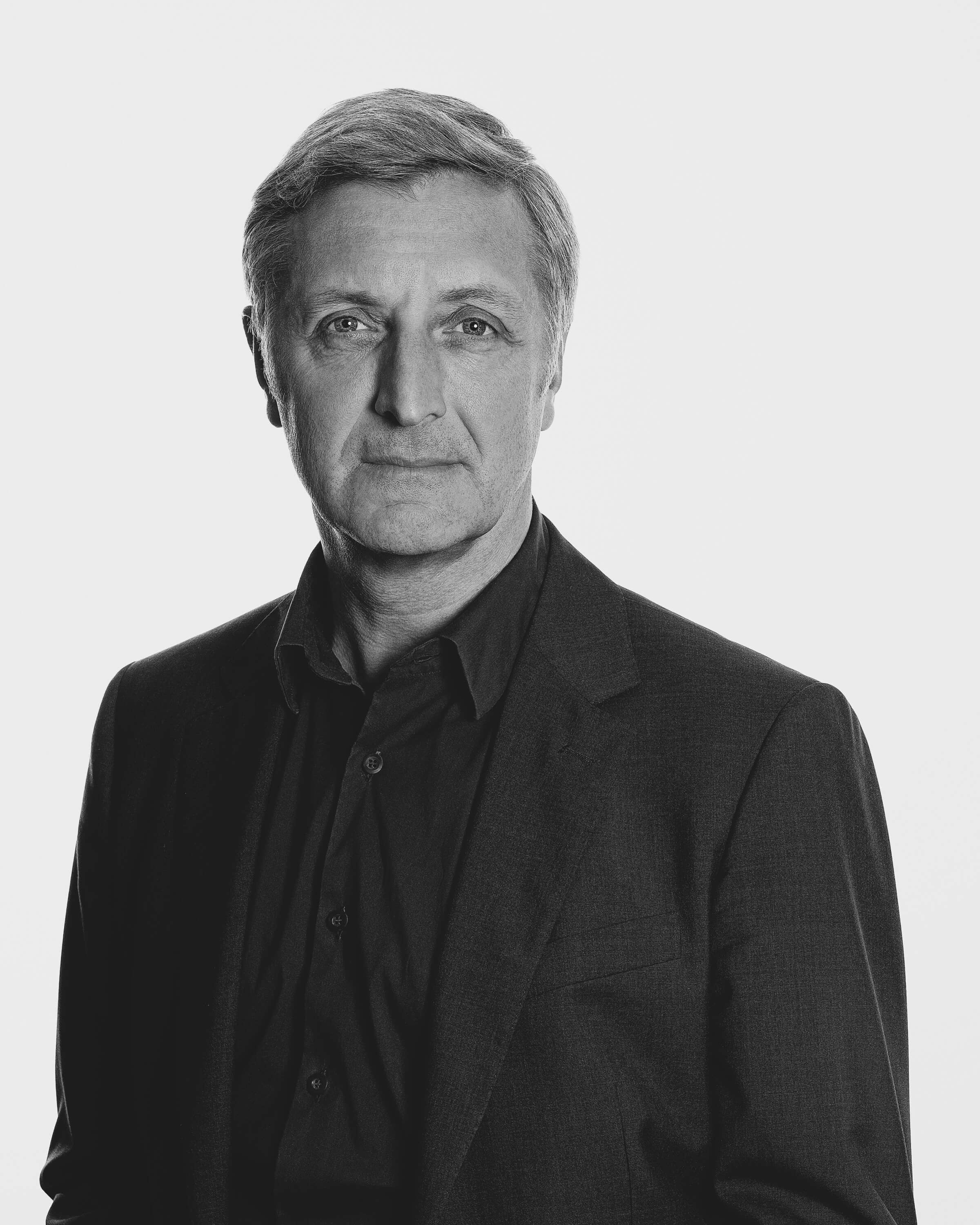 Jerry Buhlmann, CEO, Dentsu Aegis Network