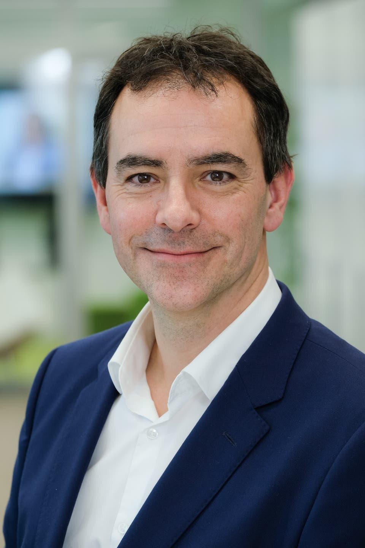 Andreas Weiss, CEO, Dentsu Aegis Network Austria