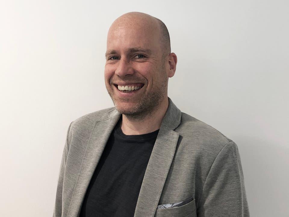 Mathias Fanschek