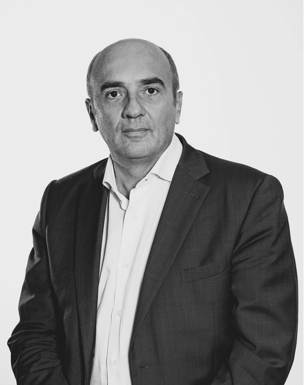 Giulio Malegori, CEO, Dentsu Aegis Network EMEA