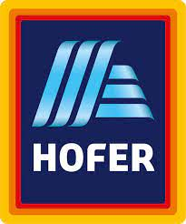 Client Logo Hofer