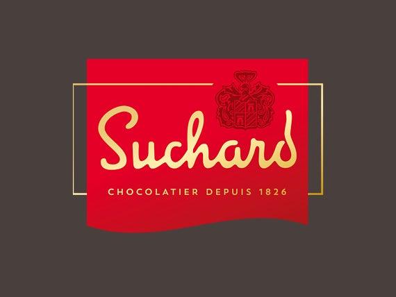 Suchard Logo