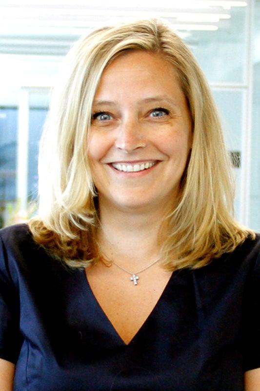 Claudia Löwenstein, CFO, Dentsu Aegis Network Austria
