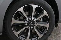 Mitsubishi Mirage wheel