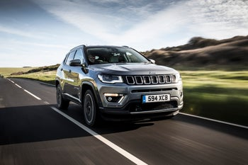 Picture of Jeep Compass