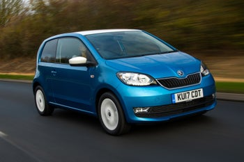 Picture of Skoda Citigo