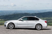 BMW 3 Series Exterior Side