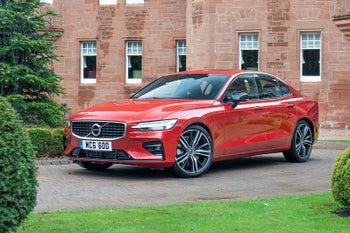 Picture of Volvo S60