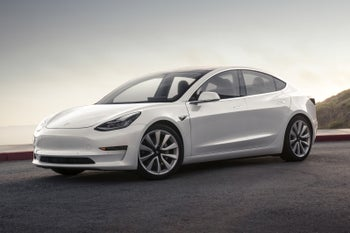 Picture of Tesla