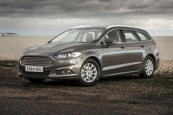 Picture of Ford Mondeo