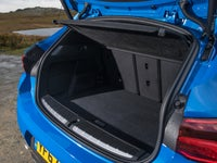 BMW X2 Review 2021 Boot space