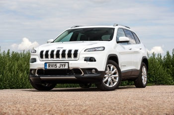 Picture of Jeep Cherokee