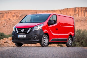 Picture of Nissan Nv300