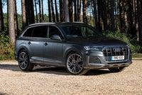 Audi Q7 Exterior Front
