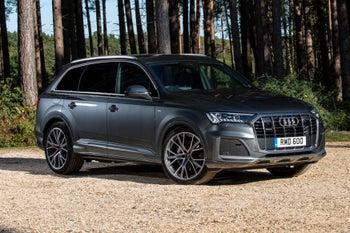 Picture of Audi Q7