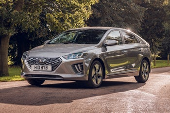 Picture of Hyundai Ioniq