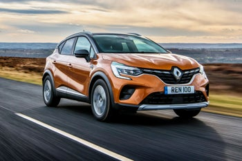 Picture of Renault Captur