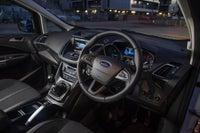 Ford Grand C-MAX Interior