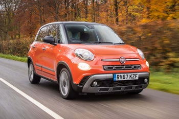 Picture of Fiat 500L