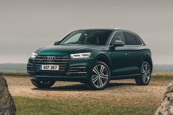 Picture of Audi Q5