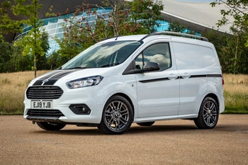 Picture of Ford Transit Courier