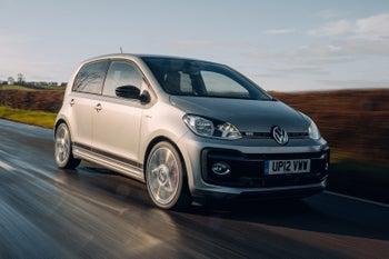Picture of Volkswagen Up