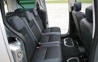 Peugeot Partner Tepee Car Seat
