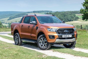 Picture of Ford Ranger