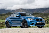 BMW M2 Exterior Front