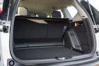 Honda CR-V 2018 boot open
