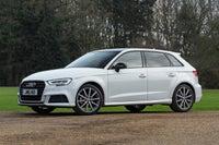 Audi A3 Sportback Exterior Front
